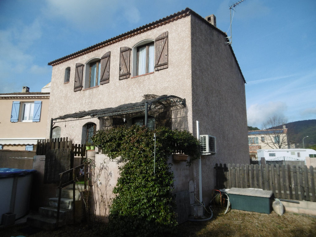 A vendre maison sollies pont 90 m l 39 adresse solli s pont for Location garage sollies pont