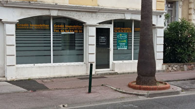 LOCAL PROFESSIONNEL HYERES CENTRE