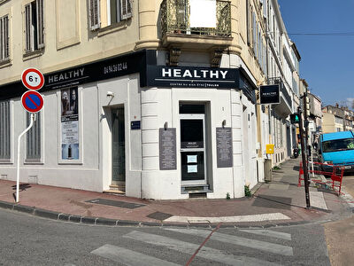 Local commercial  ou  professionnel Toulon 181 m2 dans le centre de SAINT JEAN